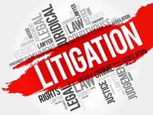 The Risks of Litigation - Bishop & Sewell